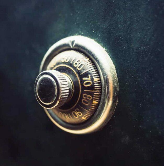 verschlossenen Tresor öffnen